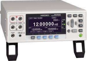 Hioki_RM3545_Resistance_Meter