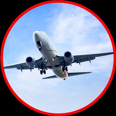 Aviacion red
