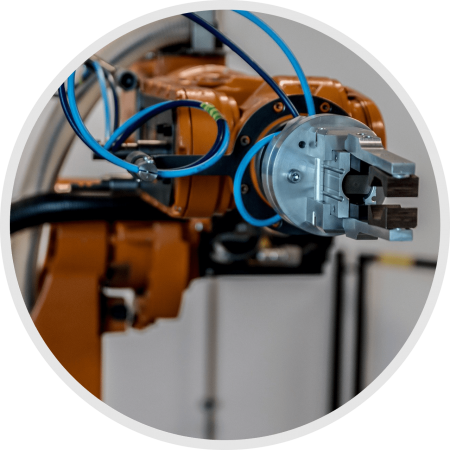 robot gray-min